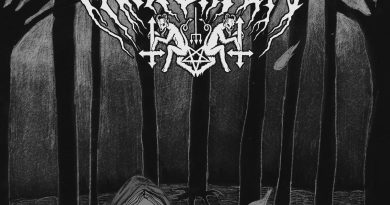 ALBUM REVIEW: Witches Funeral – Nekrokraft