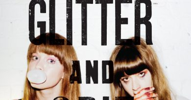 ALBUM REVIEW: Glitter & Spit – The Pearl Harts