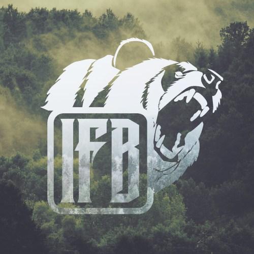I Fight Bears - I Fight Bears
