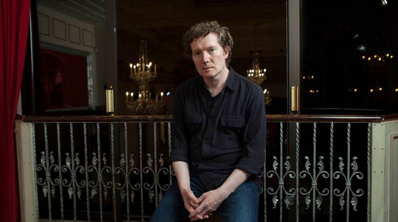 Tim Bowness 2018