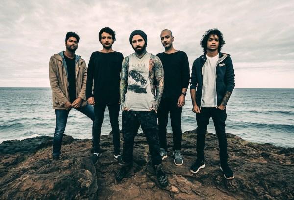 Skyharbor announce new album 'Sunshine Dust' - Distorted ...