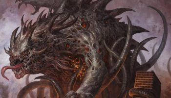 ALBUM REVIEW: Hellfire Ocean Void - Demon Head - Distorted