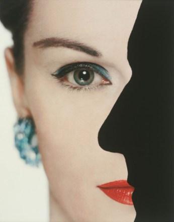 Advertisement for Dana Perfumes, 1950