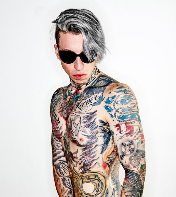 Chris lavish
