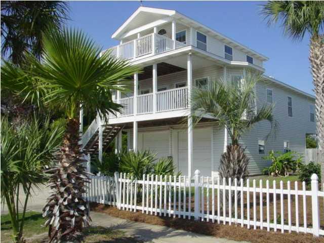Destin Vacation Als Beach Condos Homes Perfectplaces Com 5 Bedroom House Al Shower