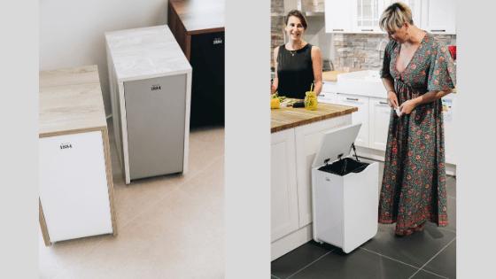 les meubles poubelles pratiques et design