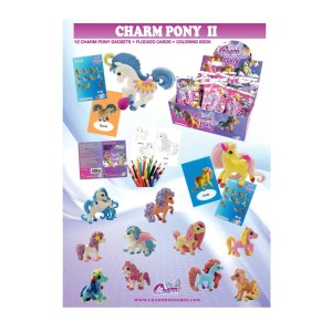 Póster Colección Charm Pony 2
