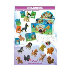 Póster Colección Charmdog