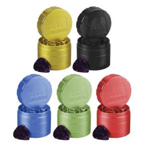 Cali Crusher® 2.0 pocket 4 piezas