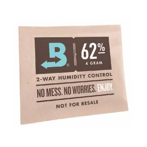 Boveda 4gr 62% controlador de humedad