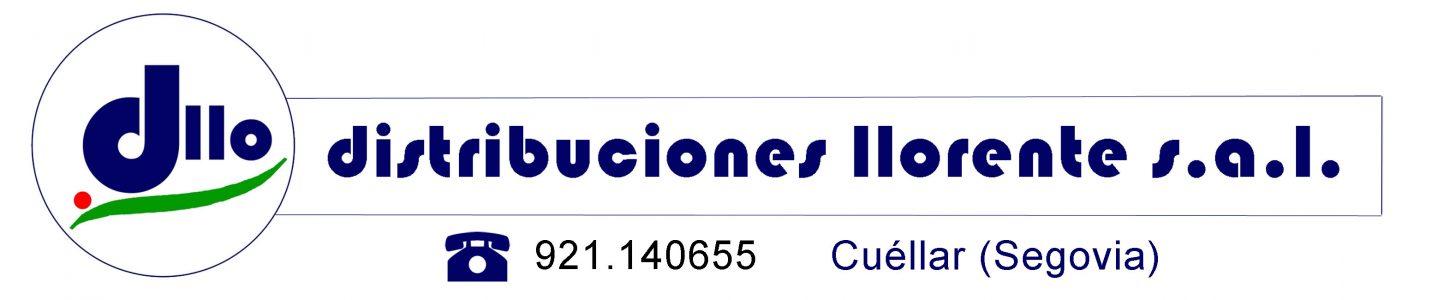 Distribuciones Llorente s.a.l