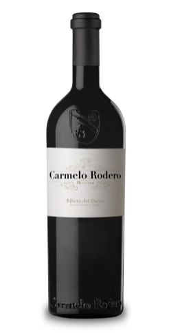 CARMELO RODERO Reserva 75 cl.