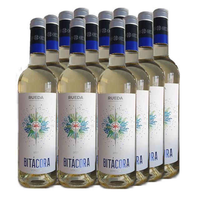 BITACORA 75 CL