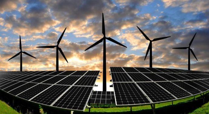 Telefónica y Acciona firman un acuerdo para la distribución de energía renovable