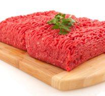 Estudio de la OCU revela que la carne picada de El Corte Inglés y Aldi son de mejor calidad