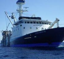 Primer certificado mundial por la pesca responsable de atún para la flota española