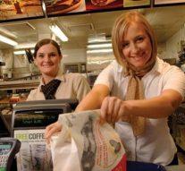 McDonalds quiere dejar de ser 'fast food' y convertirse en restaurante tradicional