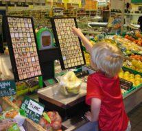 En Mercadona los usuarios ya no pesarán la fruta, la verdura y el pan