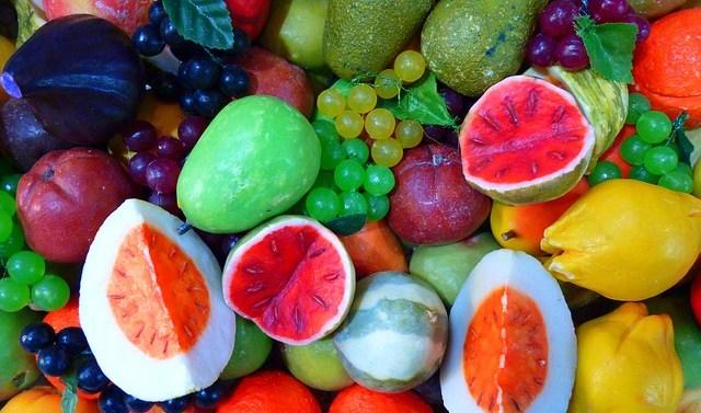 Qué alimentos comer durante el verano