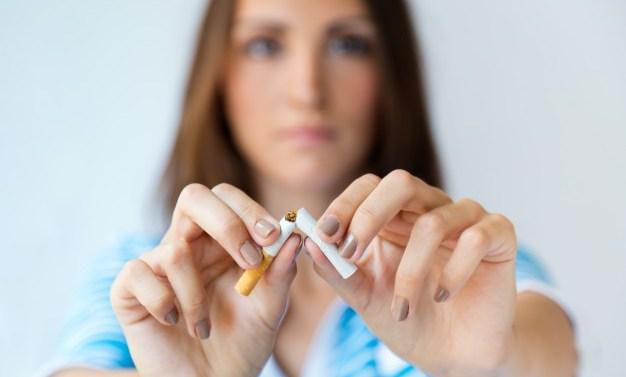 Problemas del tabaco para la salud bucal