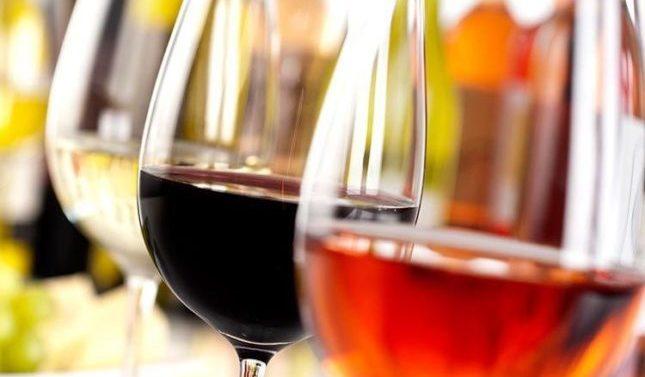 El vino rompe su propio récord en el coste de las exportaciones