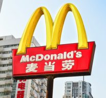McDonald's abrirá 2.000 nuevos restaurantes en China hasta el año 2022