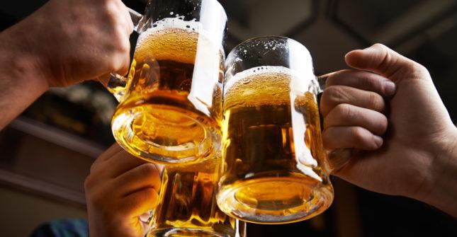 España ocupa el cuarto lugar entre los mayores  productores de cerveza de la Unión Europea