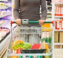 Los hogares españoles gastan en promedio al año cerca de 5.000 euros en el supermercado, según la OCU