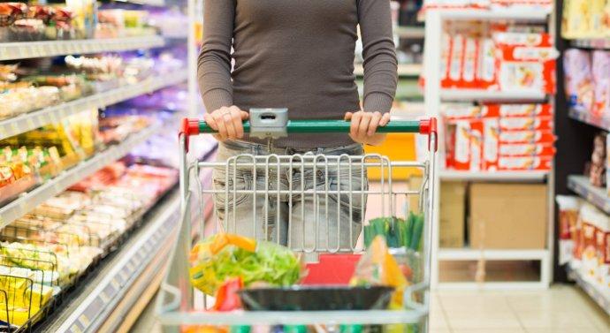 España es el país europeo que más alimentos dona pero también uno de los que más desperdicia