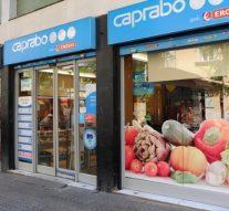 Caprabo finalizará el año con la apertura de 12 supermercados nuevos