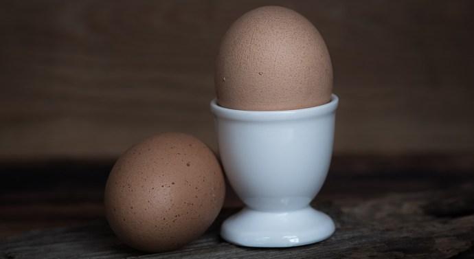 Huevos: su seguridad alimentaria