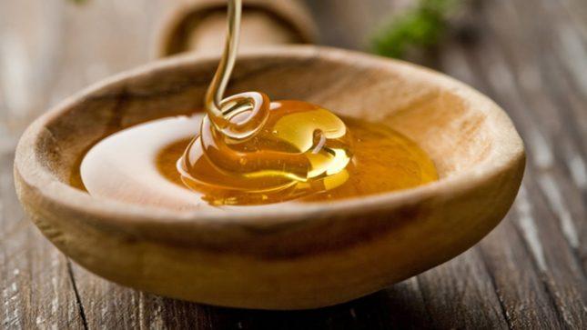 Cae la producción de miel en España