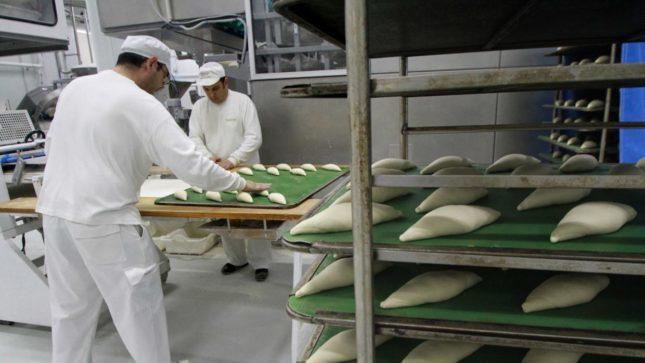 'Pansur' entra en el mercado de la bollería congelada