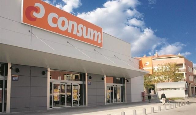 Consum implanta una red wifi gratuita en más de 200 supermercados