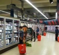 Supermercados Eroski se acerca a los 1.800 establecimientos en España
