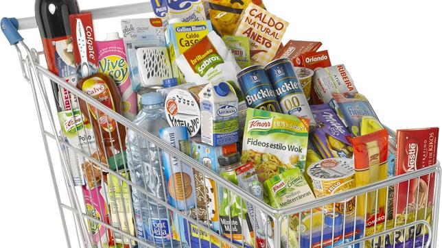 La distribución alimentaria crecerá un 4% este año por el consumo interno y el turismo, según CESCE