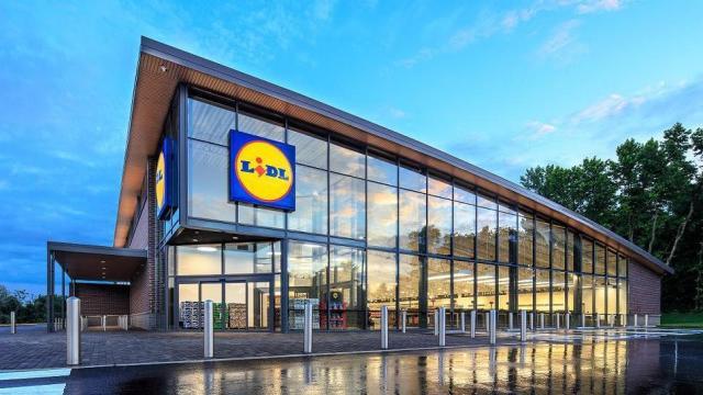 Lidl abrirá siete nuevas tiendas en España con una inversión de 20 millones de euros