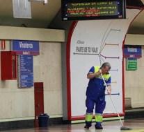La importancia de una buena empresa de limpieza en el transporte público de Madrid