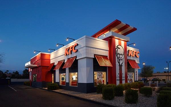 Los propósitos para año nuevo de KFC: potenciar las franquicias y aumentar las aperturas