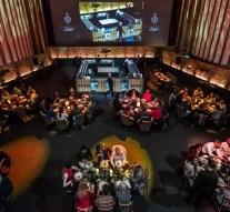 Regresan los restaurantes «pop up» del Lidl, con experiencias gastronómicas 'Deluxe' para Navidad