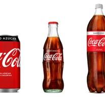Coca-cola estrena nueva imagen bajo el concepto de «Marca Única»