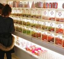 La tienda de dulces Happy Pills planea inaugurar 50 tiendas en los próximos tres años