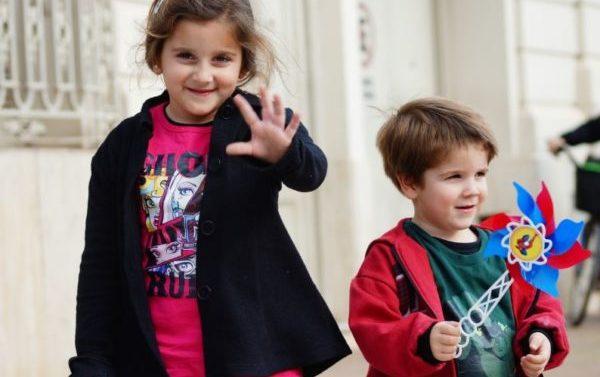 ¿Por qué los niños deben participar en la elección de su ropa?