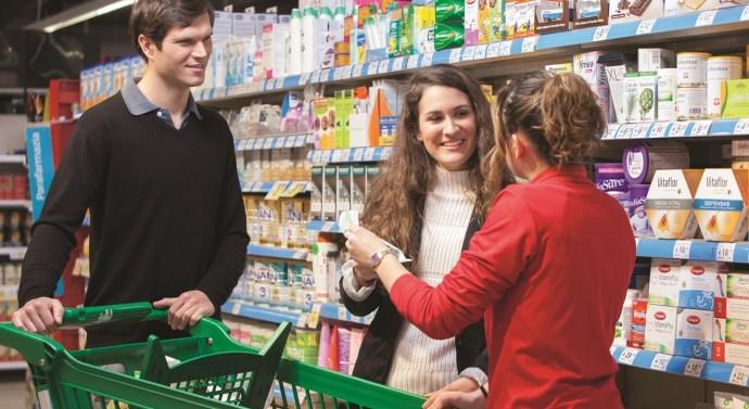 Eroski transformará 50 supermercados más al modelo 'Contigo' en 2018