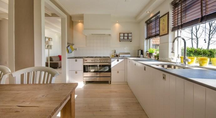 Reforma tu cocina y conviértela en el lugar idóneo para cocinar