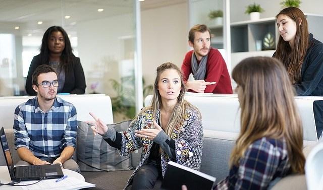Franquicias EROSKI y CEAJE se unen para dar apoyo e impulsar el emprendimiento