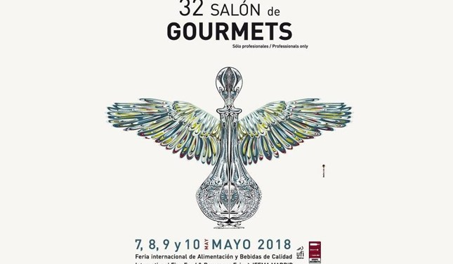 Vuelve a Madrid el Salón de Gourmets en su edición número 32