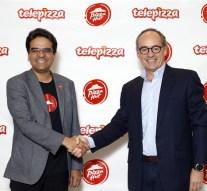 Más de 2.500 establecimientos y presencia en más de 30 países: los beneficios para Telepizza tras alianza con Pizza Hut