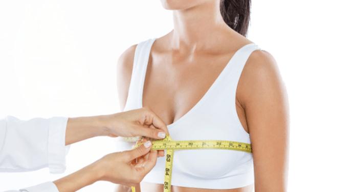 Aumento de pecho, una operación estética en auge