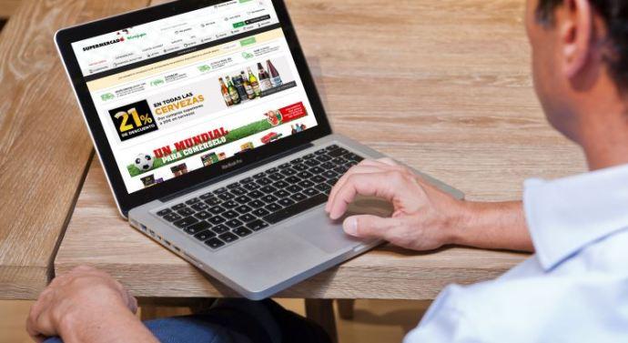 El Corte Inglés renueva su Supermercado Online